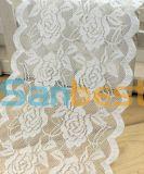 Nylon Lace for Fashionable Dress