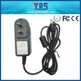 5V 1A Us Wall Plug Adapter