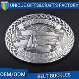 OEM 3D Bulk Mens Clip Buckle Belt for Custom Logo