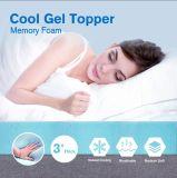 Memory Foam Mattress Gel Mattress Soft Mattress Topper
