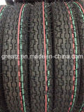 Motorcyle Parts of Motorcycle Tubeless Tyre (2.75-18 TT&TL)