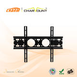 Best Price Fixed Level Adjustment LCD TV Wall Mount (CT-PLB-711A)