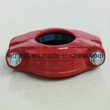 Stainless Steel Investment Casting Grooved Coupling Adapter