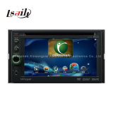 Hot! ! ! Car Android GPS Navigation Box for Jvc DVD with 3G WiFi