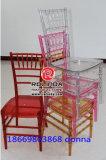 Clear Chiavari Chair Manufacture Factory