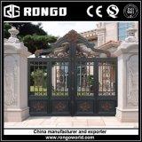Automatic Opening Aluminium Villa Main Gates
