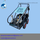 High Pressure Cleaner with European Standrad Stainless Steel Gun