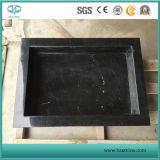 Nero Marquina/Black/White/Black Marble/Black Marquina/Polished/Honed Marble for Tiles/Slabs/Flooring/Wall/ Countertop/Basins/Sinks/Washing Basins