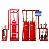 Factory Direct Sale Two Start-up Mode FM200 Fire Extinguishing System
