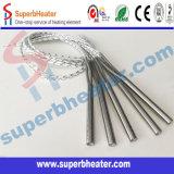 High Quality Wax Cartridge Heater Heating Tube