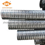 Metal Corrugated Ducts for Precasting