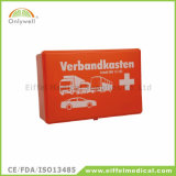 Din Series First Aid Kit