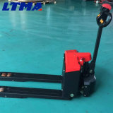 China Hot Sale 1.3 Ton Full Electric Small Pallet Jack