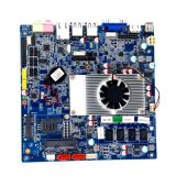 Industrial I1037 LAN Card Mainboard with Intel HD Graphics 3000/4000, Onboard Gigabit Ethernet Board for Firewall