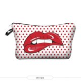 Fashion Brand Cosmetic Bag 2017 Hot-Selling Women Travel Makeup Case H14