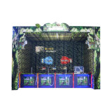 Indoor Shooting Game Machine Real Experience Hunting Games for 4 People Simulator Game Machines