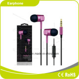 2017 Mobile Phone Accessories Earphone Headset