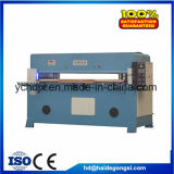 35t Double Side EVA/PE Foam Sheet Cutting Machine