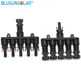 5 in 1 Mc4 Branch Parallel Connection Set - M/FF & F/mm