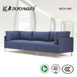 H400 Modern Office Leaisure Combined Sofa Set 1+1+3