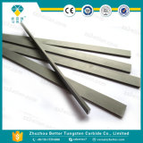 Cemented Carbide Strips with High Wear Resistance for Woodworking