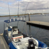 Liya 5.2m Rib Hypalon Inflatable Boats Manufacturers