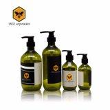 Round Shape Shampoo Plastic Bottle (BTT-150)