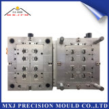Custom Precision Plastic Connector Car Part Injection Mold