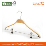 Wholesale Thin Laminated Hanger for Suit (MP624)