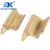 High Quality Brass and Bronze Steel Precision Casting Hinge Gemel