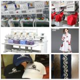 Wonyo 4 Heads Embroidery Machine Computerized for Hat and Cloth Embroidery Best Factory Prices