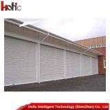 Aluminum Roller Door /Automatic Rolling Door/Rolling Shutter Door/Electrical Roller Shutter Door