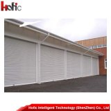 Aluminum Roller Shutter Door /Automatic Rolling Shutter Door/Electrical Roll up Door