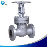 Carbon Steel Bonnet Bolted Solid Wedge Gate Valve