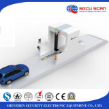 X-ray Small Truck Scanner AT2800 X ray Car inspection Scanner