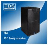 Outdoor Speaker Cabinet H3