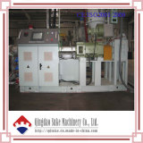 Plastic Extruder Machine with CE and ISO Certifited