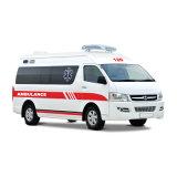 Kingstar Neptune L6 Ambulance, Ambulance Car