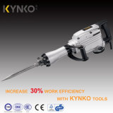 1500W Electric Demolition Hammer for Heavy Duty (KD52)