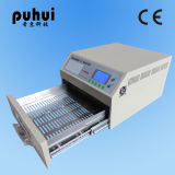 Puhui T962A Infrared IC Heater, Lead-Free Reflow Oven, Desktop, SMT Reflow Oven, Solder Station, Taian, China Manufacturer