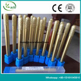 Ball Head 10mm Milling Cutter Type Diamond Router Bits for Granite