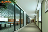 Demountable Office Partition Walls/Glass Partitions/Neuwall