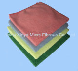 Microfiber Towel for Car Body Use (XY-0053)