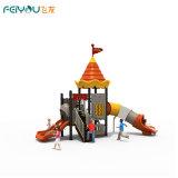 Feiyou Outdoor Playground Equipment Children Playground Kids