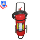 25kg Wheeled 40% ABC Dry Powder Fire Extinguisher