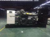 50Hz 800kVA Diesel Generator Set Powered by Perkins Engine