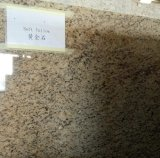 Soft Yellow Granite Slabs for Granite Countertops, Bathroom Vanity Tops