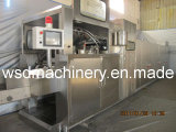 CE Proved Wafer Baking Oven (15-75 plates)