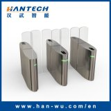 Fast Entrance Turnstile Security Electronic Sliding Gate
