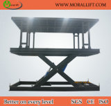 Double Deck Car Lifting Platform Car Lift for Garage Car Parking